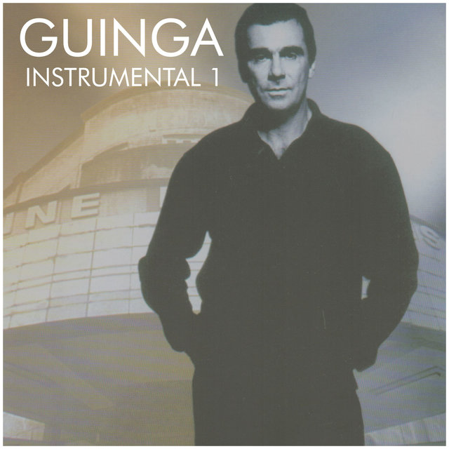 Guinga Instrumental, Vol. 1