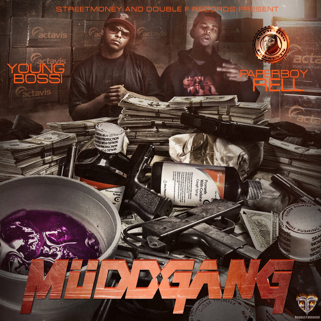 Ampichino Presents Mudd Gang