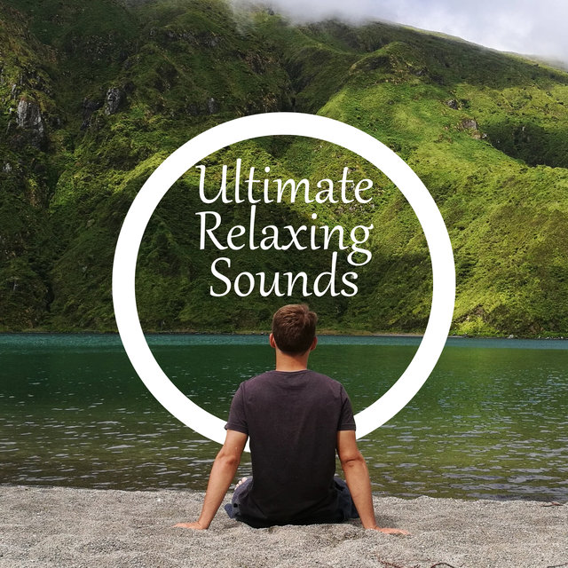 Ultimate Relaxing Sounds - Therapy Music with Nature Sound, Ambient Streams, Water, Animals, Peace & Harmony, Total Comfort, Blue Skies, Time for You
