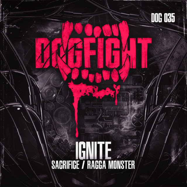 Sacrifice / Ragga Monster