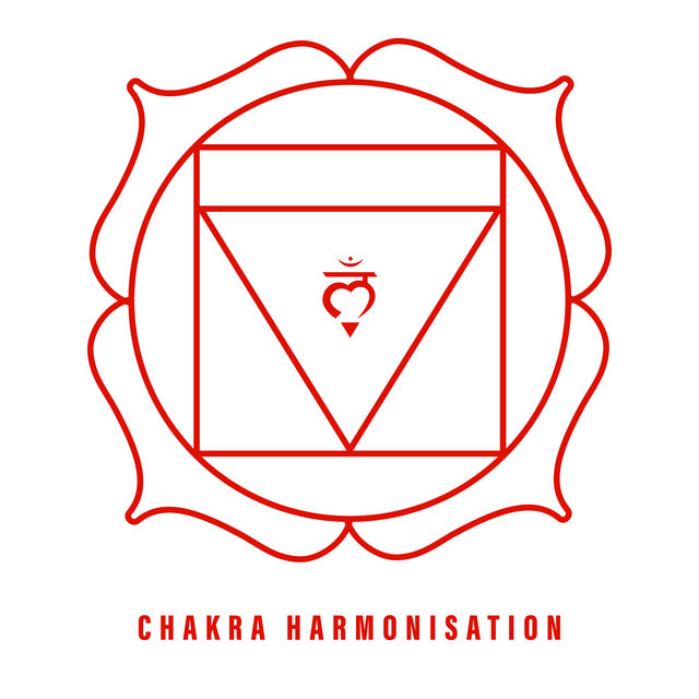 Chakra Harmonisation - The Root Chakra: Mind Harmony, Mental Healing, Aura Cleansing, Stability, Safety, Strength and Commitment