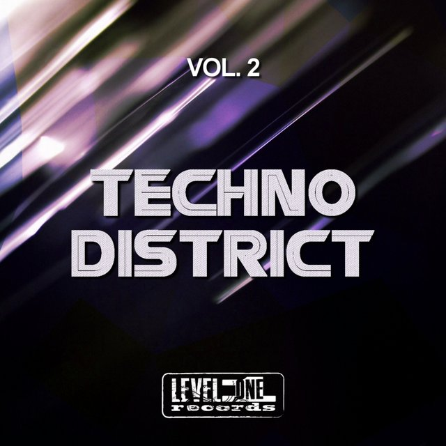 Techno District, Vol. 2