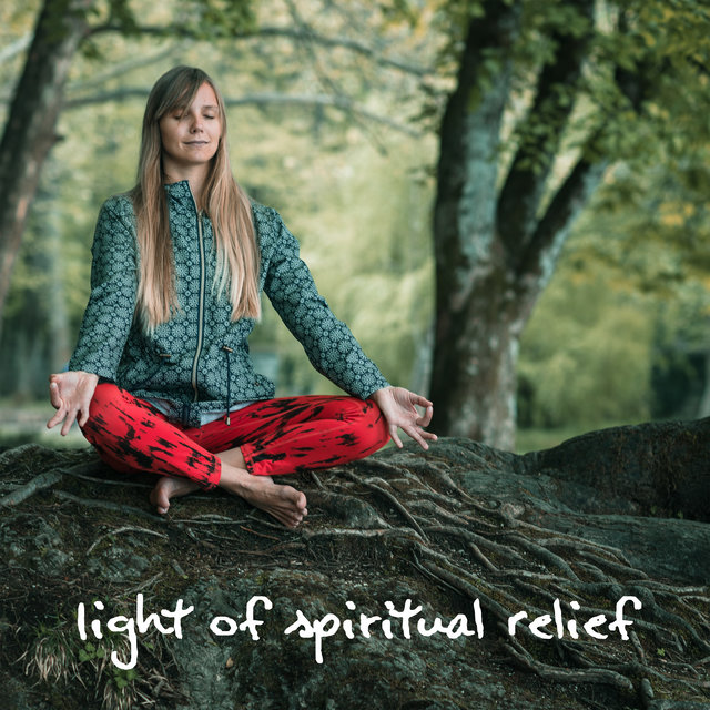 Light of Spiritual Relief – 1 Hour of Professional Meditation Music