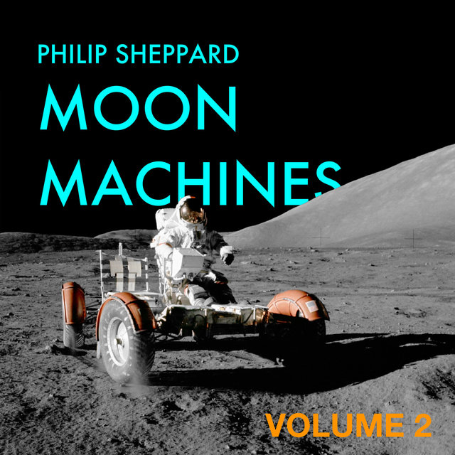 Moon Machines, Vol. 2