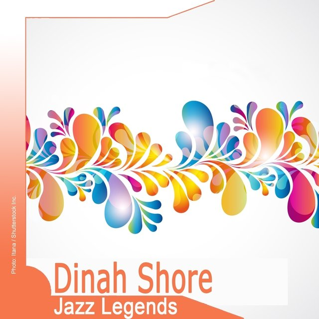 Jazz Legends: Dinah Shore