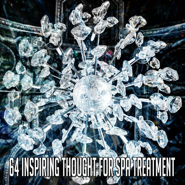 64 Inspiring Thought for Spa Treatment