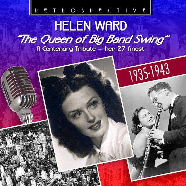 The Queen of the Big Band Swing