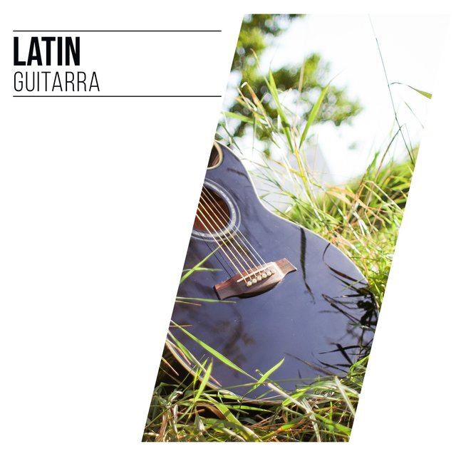 Latin Guitarra