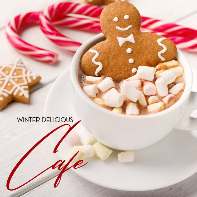 Winter Delicious Cafe (Christmas Jazz Lounge)