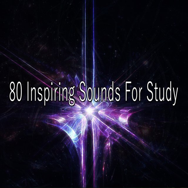 80 Inspiring Sounds for Study