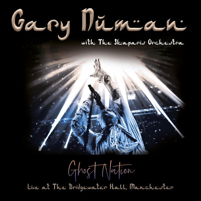 Ghost Nation (Live at The Bridgewater Hall, Manchester)