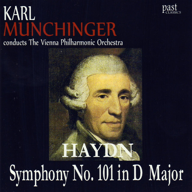 Haydn: Symphony No. 101 in D major