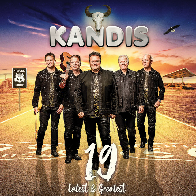 Kandis 19 - Latest & Greatest