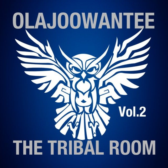 The Tribal Room, Vol. 2