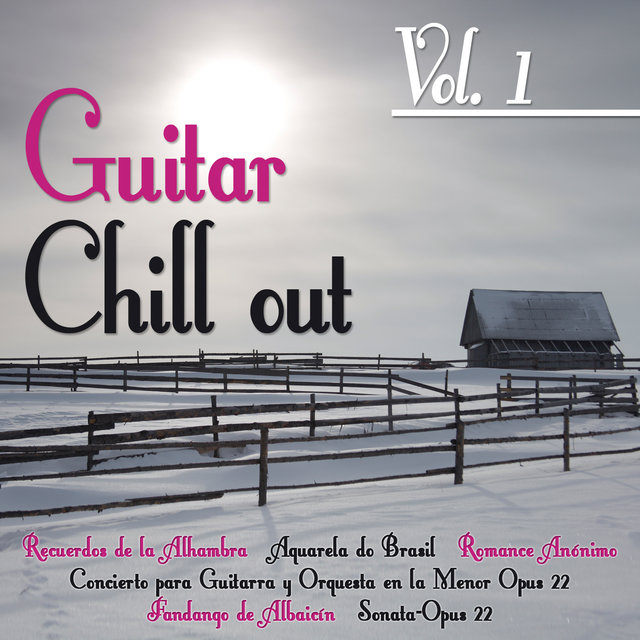 Guitar Chill out Vol. 1