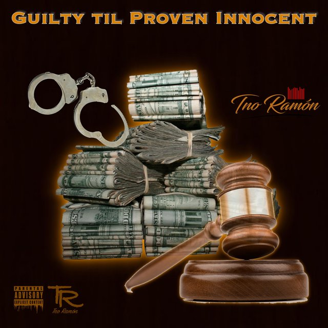Guilty til Proven Innocent