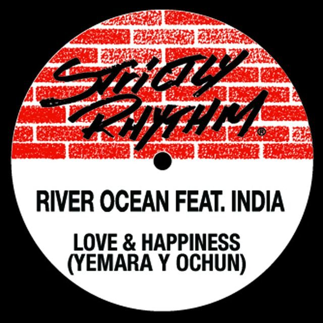 Love & Happiness (Yemaya Y Ochùn) [feat. India] [House Nation Mix]