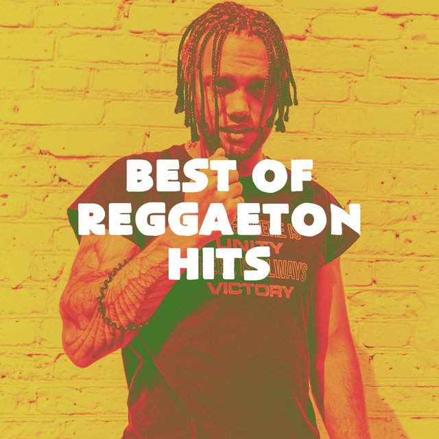 Best of Reggaeton Hits