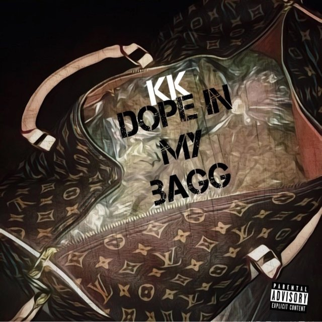 Dope in MY Bagg