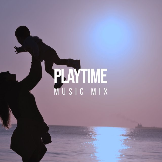 Sunny Playtime Music Mix for Nursery Schools
