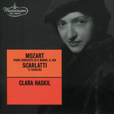 Piano Concerto No.20 in D minor, K.466 - Mozart: Piano Concerto No.20 In D Minor, K.466 - 1. Allegro