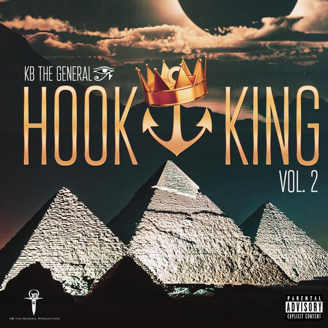 Hook King, Vol. 2