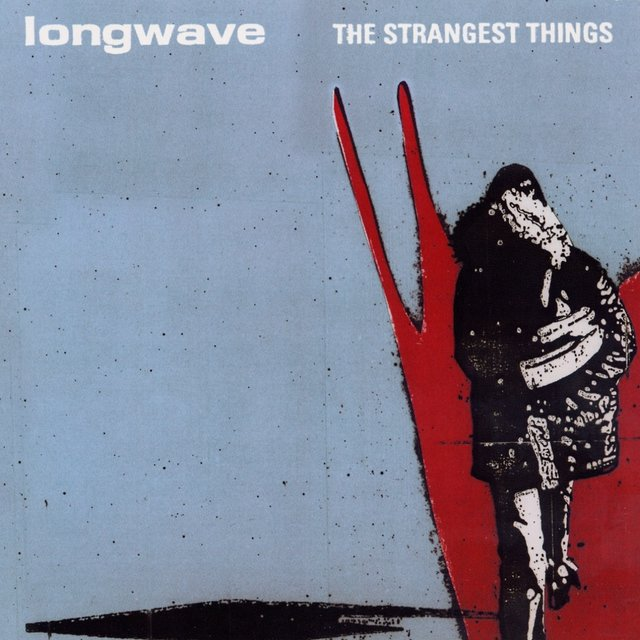 The Strangest Things (Commercial Album)