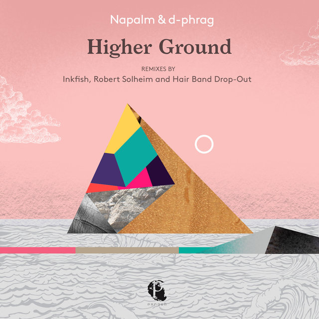 Higher Ground (Remix) - EP