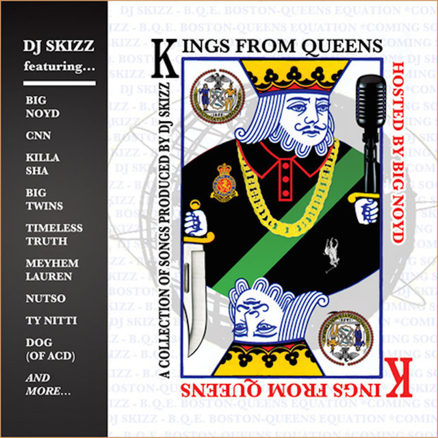 Kings From Queens Album