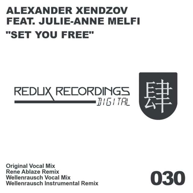 Set You Free (From Redux Digital)