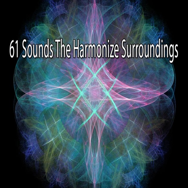 61 Sounds the Harmonize Surroundings