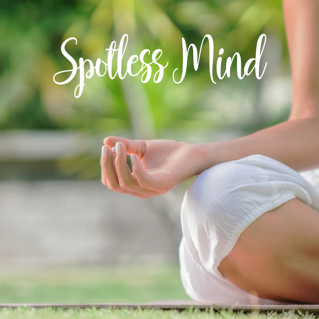Meditation Music: Spotless Mind