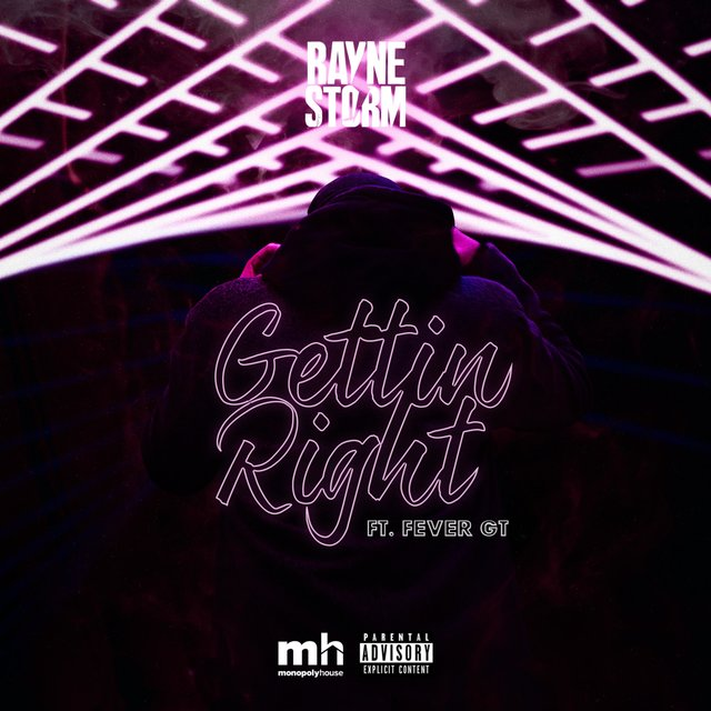 Gettin' Right (feat. Fever GT)