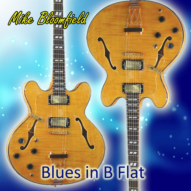 Blues in B Flat