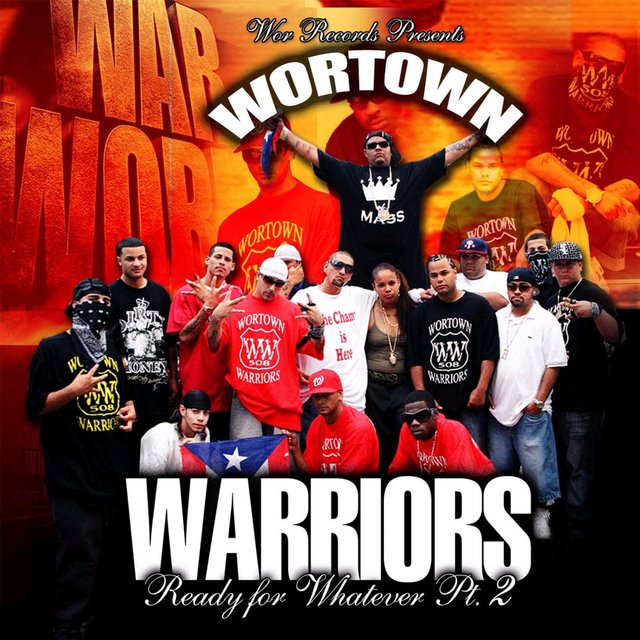 Wortown Warriors: Ready for Whatever, Pt. 2