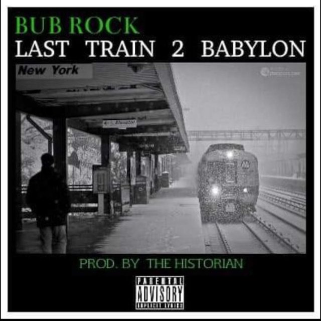 Last Train 2 Babylon