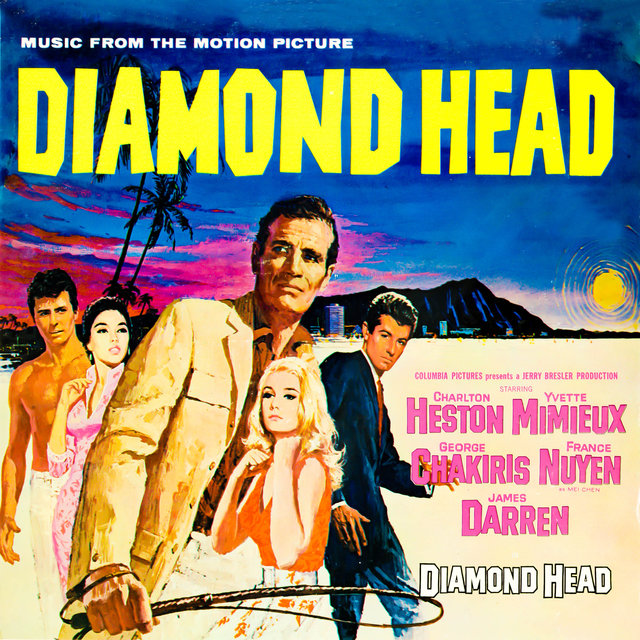 Diamond Head (Original Motion Picture Soundtrack)
