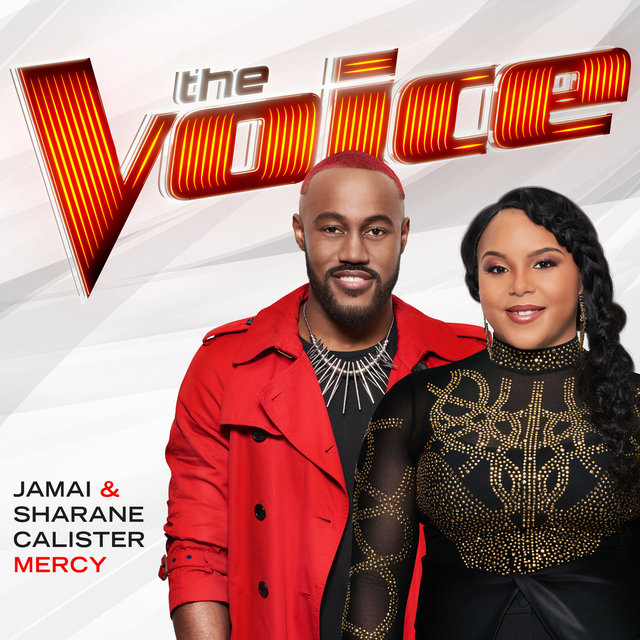 Mercy (The Voice Performance)