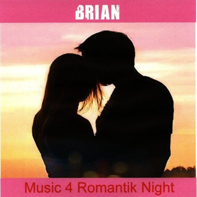 Music 4 Romantik Night
