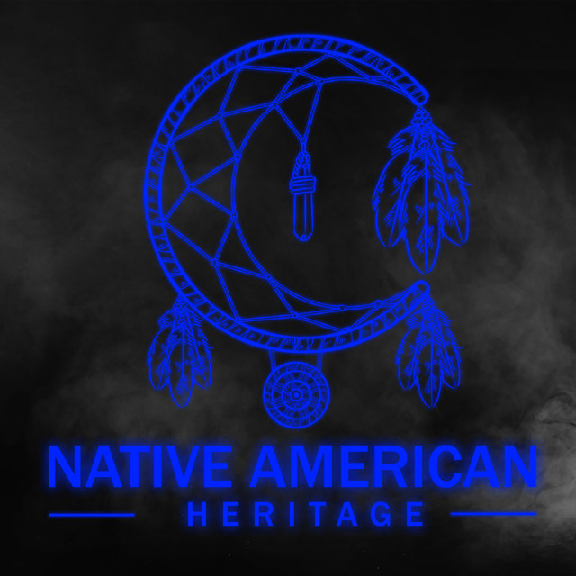 Native American Heritage – Best Shamanic New Age Music Great for Meditation, Relaxation or Deep Sleep