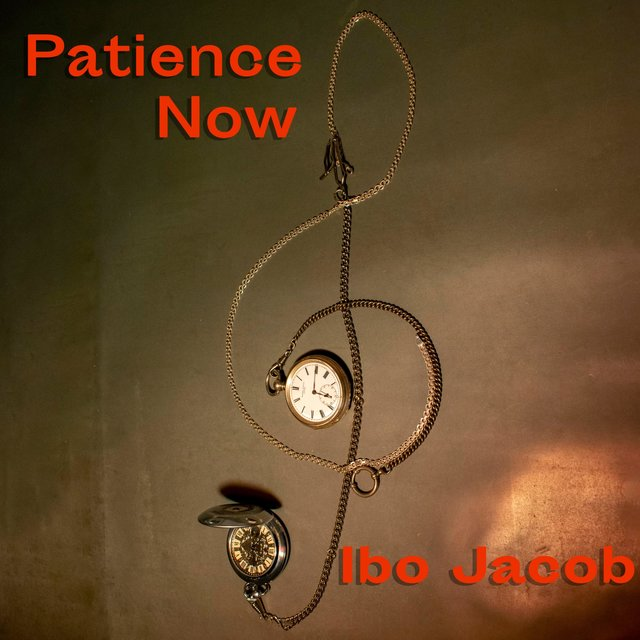 Patience Now