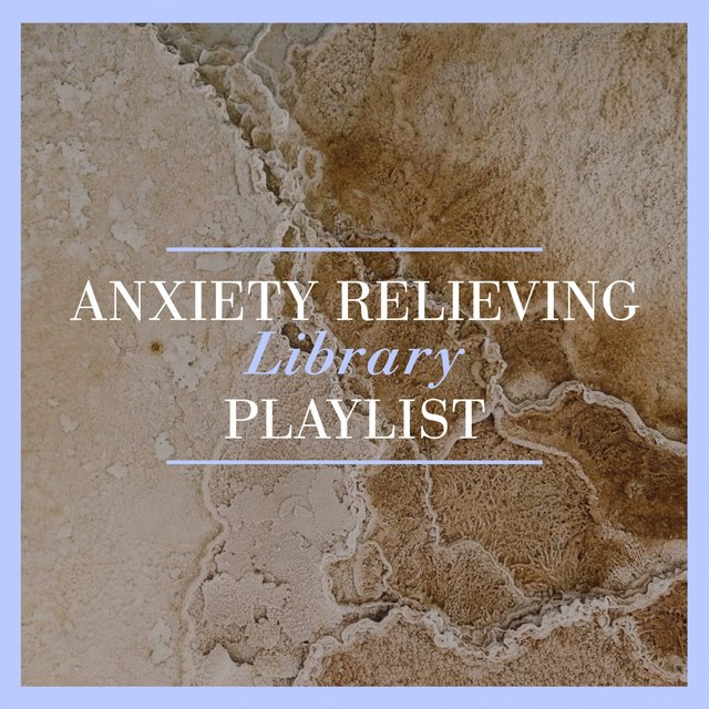 Anxiety Relieving Library Playlist