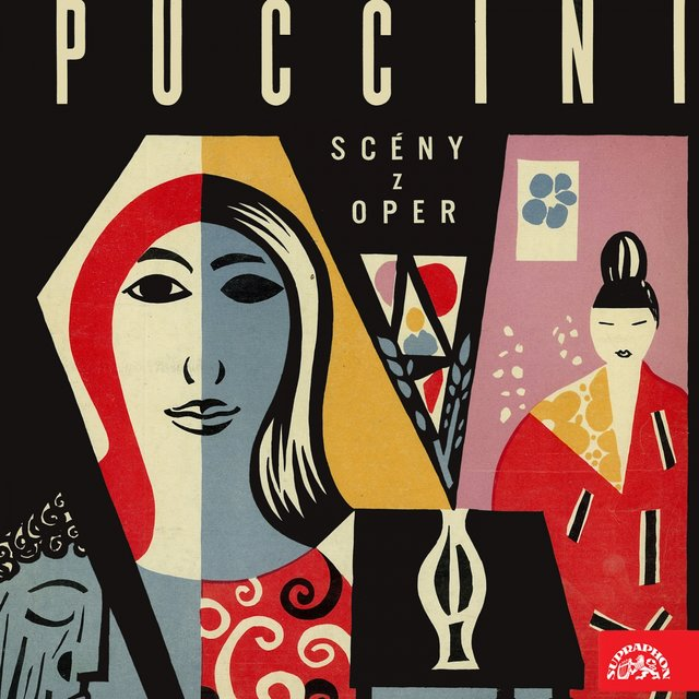 Puccini: Scenes From The Operas