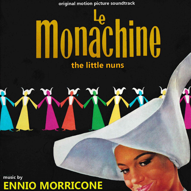 Le monachine (Official motion picture soundtrack)