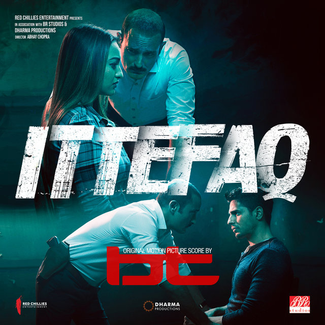 ITTEFAQ (Original Motion Picture Score)