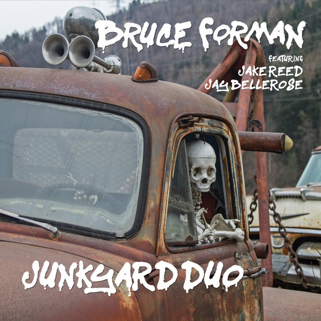 Junkyard Duo (feat. Jake Reed & Jay Bellerose)