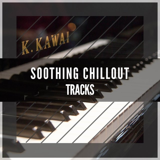 Soothing Chillout Therapy Tracks