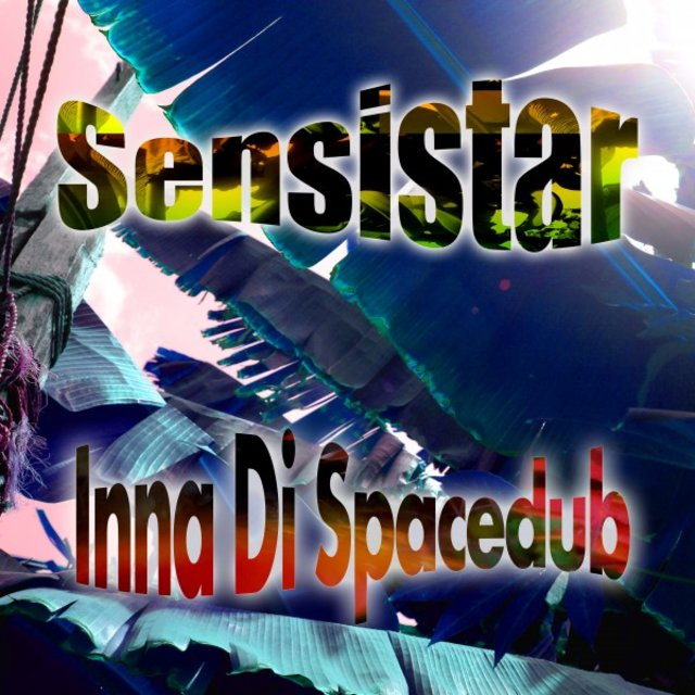 Inna Di Spacedub