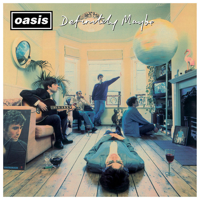 Definitely Maybe (Remastered) [Deluxe Edition]