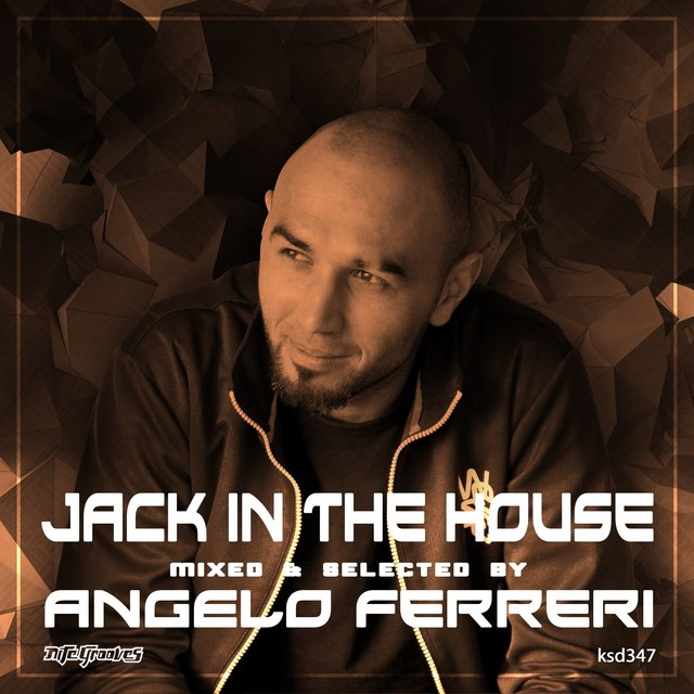 Jack In The House (DJ Mix)
